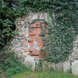 All Saints, Hackford, Reepham Three Churches