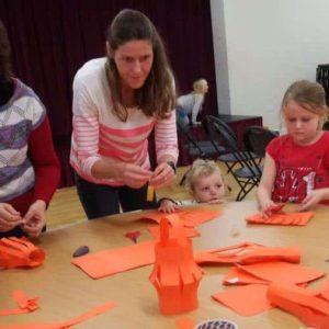 Gt Witch Pumpkin Crafts