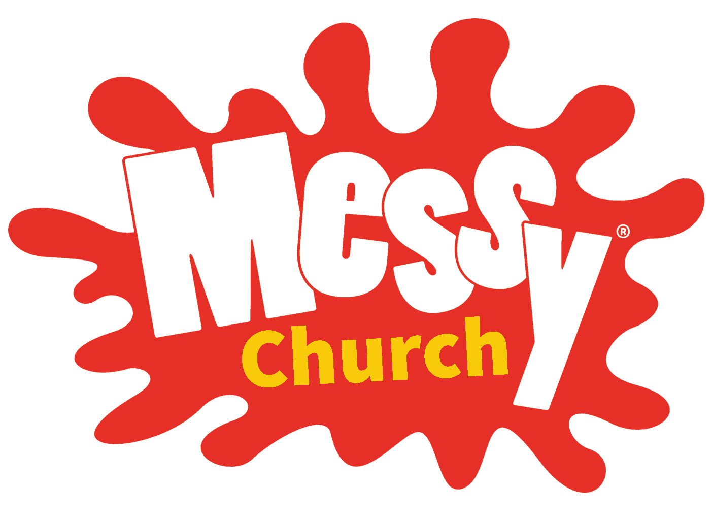 Messy Church In Lyng Is Taking A Break