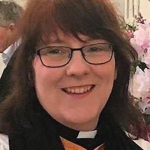 Rev'd Helen Rengert