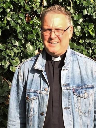Rev'd Keith Rengert