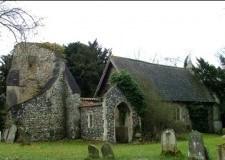 St Margaret's, Morton-On-The-Hill