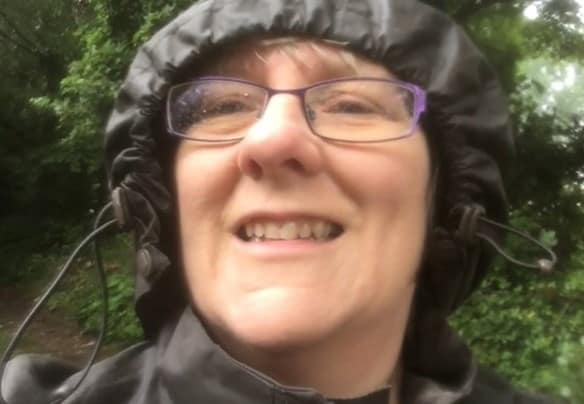 Day 4 – Rev'd Helen's Prayer Walk From Norwich To Walsingham