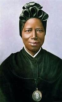 Black History Month: St Josephine Bakhita