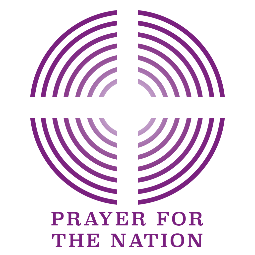 Prayer For The Nation – Every Evening At 6pm In November