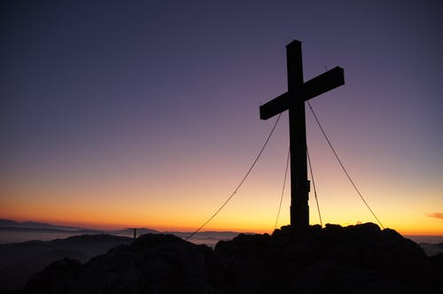 Good Friday: The Stations Of The Cross