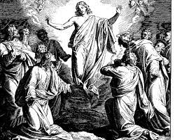 Holy Communion For The Seventh Sunday Of Easter – Sunday 16th May 2021